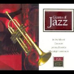 Giants Of Jazz - Various Artists (CD)