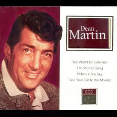 Martin, Dean - Dean Martin (CD)