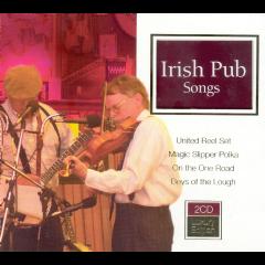 Irish Pub Songs - Various Artists (CD)