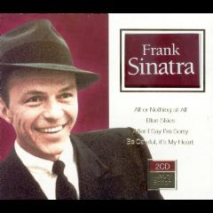 Sinatra, Frank - Frank Sinatra (CD)