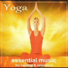 Yoga - Various Artists (CD)