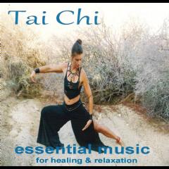Tai Chi - Various Artists (CD)
