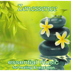 Zenessence - Various Artists (CD)