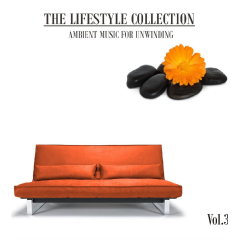 The Lifestyle Collection - Vol.3 - Various Artists (CD)