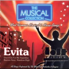 Evita - Various Artists (CD)