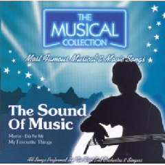 West End Orchestra & Singers - The Sound Of Music (CD)