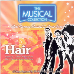 West End Orchestra & Singers - Hair (CD)