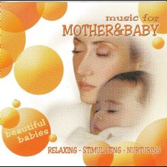 Children - Music For Mother & Baby (CD)