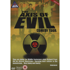 The Axis of Evil Comedy Tour - (Import DVD)