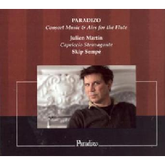 Consort Music & Airs for the Flute - (Import CD)
