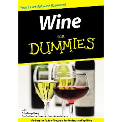 Wine for Dummies (DVD)