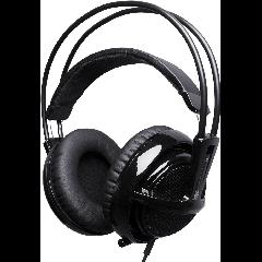 SteelSeries Siberia V2 Black non-USB - Gaming Headset