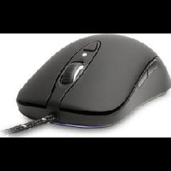 SteelSeries Sensei [Raw] Rubberised Mouse - Black (PC)