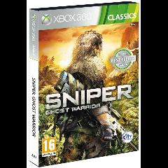 SNIPER: Ghost Warrior Gold Edition (Xbox 360 Classics)