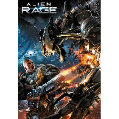 Alien Rage (PC DVD)