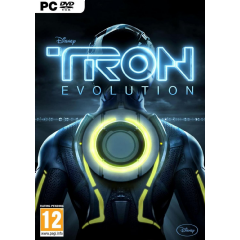 Tron: Evolution: The Video Game (PC DVD-ROM)