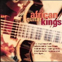 Kings Of African Guitar - Various Artists (CD)