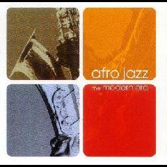 Afro Jazz - The Modern Era - Various Artists (CD)