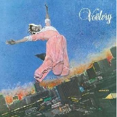 Voelvry - Various Artists (CD)