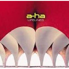 A-Ha - Lifelines (CD)