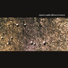 Marcus Wyatt - Africans In Space (CD)