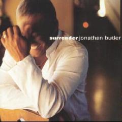 Jonathan Butler - Surrender (CD)