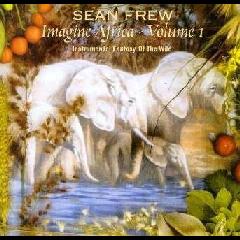 Sean Frew - Imagine Africa - Vol.1 (CD)