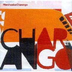 Morcheeba - Charango (CD)