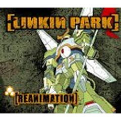 Linkin Park - Reanimation - Remix Album (CD)
