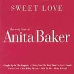 Anita Baker - Sweet Love - Very Best Of Anita Baker (CD)