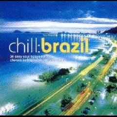 Chill Brazil - Various Artists (CD)