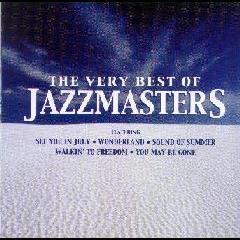 Jazzmasters - Very Best Of Jazzmasters (CD)