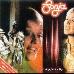 Sonja Herholdt - On Stage / Op Die Kalklig (CD)