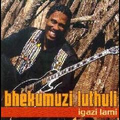 Bhekumuzi Luthuli - Igazi Lami (CD)