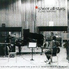 Sheer All Stars - Dance With Me (CD)