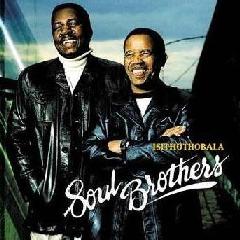 Soul Brothers - Isithothobala (CD)