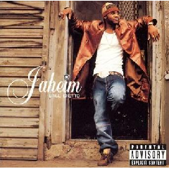Jaheim - Still Ghetto (CD)