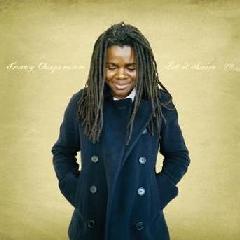 Tracy Chapman - Let It Rain (CD)