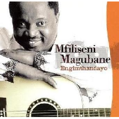 Mfiliseni Magubane - Engimthandayo (CD)
