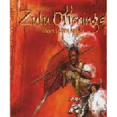 Zulu Offerings From South Africa - Various Artists (DVD)