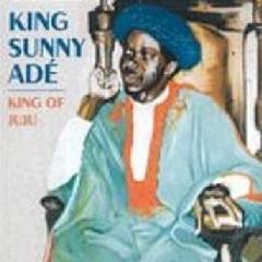 King Sunny Ade - King Of Ju - Ju (CD)