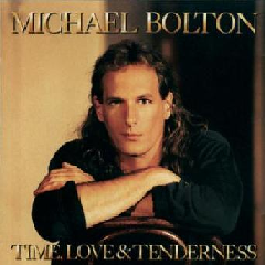 Michael Bolton - Time, Love & Tenderness (CD)