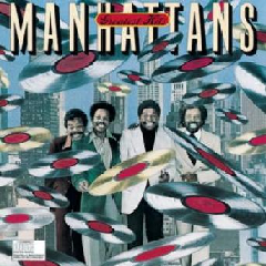 Manhattans - Greatest Hits (CD)