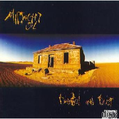 Midnight Oil - Diesel & Dust (CD)