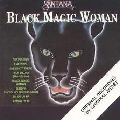 Santana - Black Magic Woman (CD)