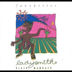 Ladysmith Black Mambazo - Favourites (CD)