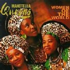 Mahotella Queens - Women Of The World (CD)