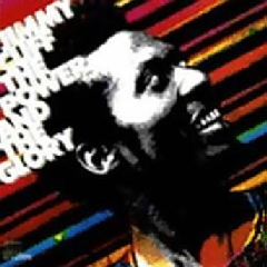 Jimmy Cliff - Power & The Glory (CD)