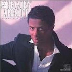 Gregory Abbott - Shake You Down (CD)