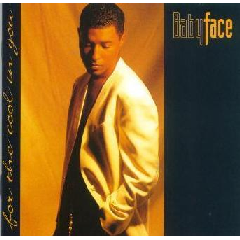 Babyface - For The Cool In You (CD)